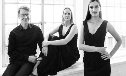Rautio Trio – Artist in Conversation