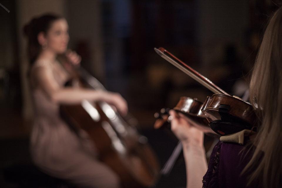 Rautio Trio – Open Rehearsal