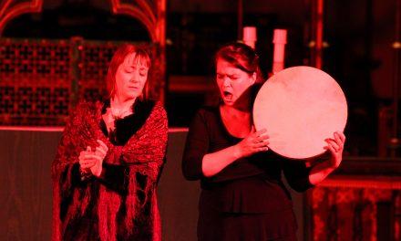 Medieval Ensemble 'The Telling'